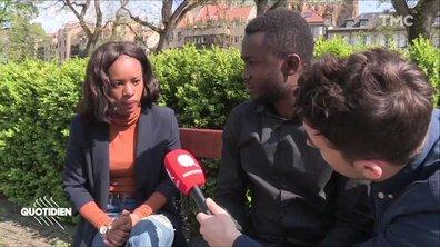 Chaouch Express : scandale raciste à l'université de Metz