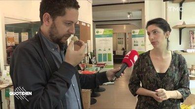 Chaouch Express : comment vivre sans plastique ?