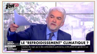 20h Médias : clash hallucinant entre Pascal Praud et Claire Nouvian sur CNEWS
