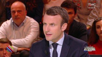 Emmanuel Macron, chouchou des médias ?