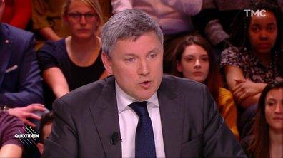 """Ex-espion russe empoisonné : la Russie juge """"inacceptable"""" la déclaration d'Emmanuel Macron"""
