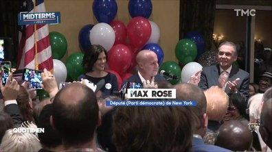 Fast & Chaouch : Max Rose, l'homme qui a repris le dernier district de New York aux Républicains