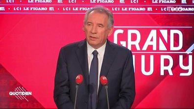 Ce que François Bayrou ne vous dira JAMAIS sur Emmanuel Macron
