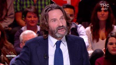 Invité : Frédéric Beigbeder en quête d'immortalité