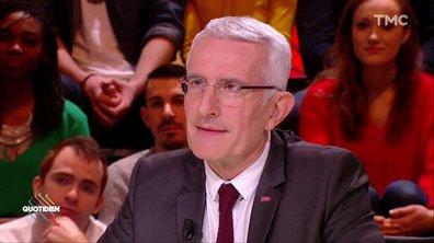 """Guillaume Pepy : """"Les cheminots ne sont ni des nantis, ni des héros"""""""