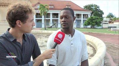 Guyane : la population délaissée