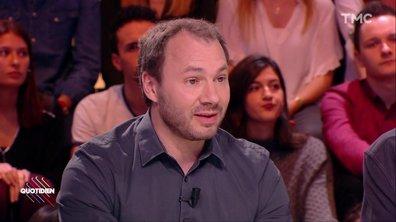 Invité : Emmanuel Duparcq, journaliste à l'AFP, ami de Shah Marai mort à Kaboul