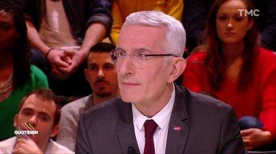 Invité : Guillaume Pepy, président de la SNCF