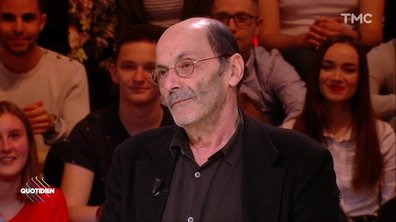 """Invité : Jean-Pierre Bacri pour """"Place publique"""" (Partie 1)"""