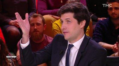 Invité : Julien Denormandie nous détaille le nouveau projet de loi sur le logement