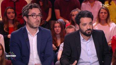 Invité : l'attentat de Liège, avec Damien Delseny et Wassim Nasr