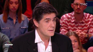Invité : Laurent Beccaria, co-fondateur du magazine Ebdo revient sur l'affaire Nicolas Hulot