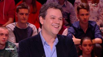 Invité : Marc Fauvelle, l'homme le plus écouté de France