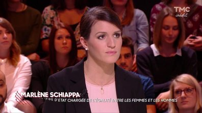 "Invité : Marlene Schiappa, ""ENFIN... !"""
