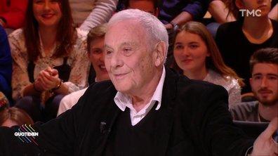 """Invité : Philippe Sollers pour son livre """"Centre"""" (Partie 1)"""