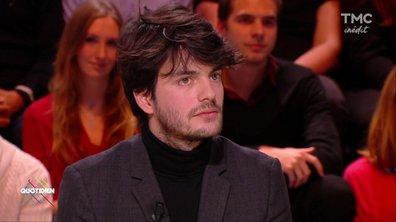 Invité : Quentin Lafay, l'homme de l'ombre du Président devient scénariste