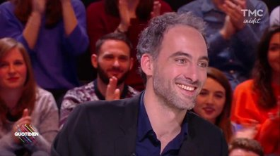 Invité : Raphaël Glücksmann, à gauche toute !