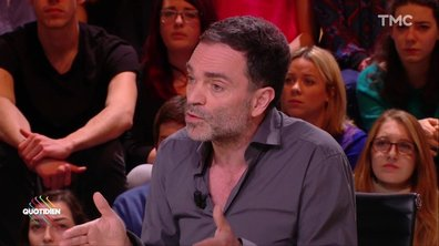 Invité - Yann Moix : sa violente charge contre Emmanuel Macron