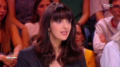 Invitée : Amélie Chelly, spécialiste de l'Iran