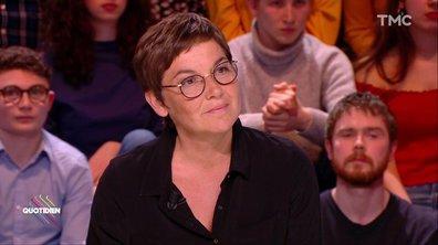 Invitée : Annick Girardin, ministre des Outre-Mer, fait le point sur la situation à Mayotte