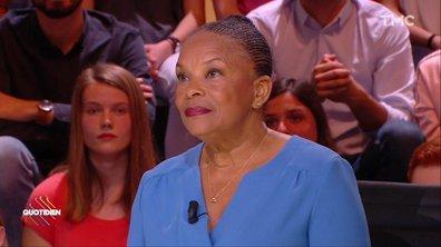 Invitée : Christiane Taubira, le mariage pour tous cinq ans après (Partie 1)