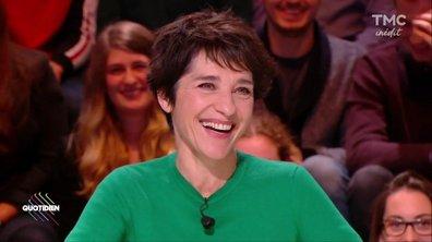 """Invitée : Élizabeth Martichoux, """"la pertinence sans impertinence"""""""