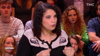 """Invitée : Fatiha Boudjahlat, auteure du """"Grand détournement"""""""