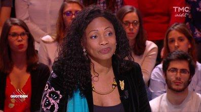 Invitée : Laura Flessel, une fine lame au gouvernement