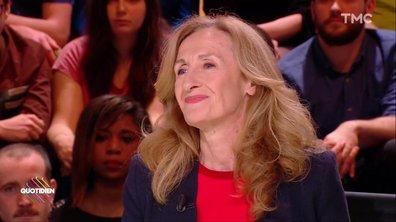 Invitée : Nicole Belloubet, ministre de la Justice