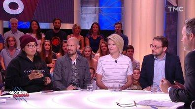 Invités Coupe du monde : Christophe Jallet, France Pierron et Jean-Baptiste Guégan (Partie 1)