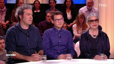 """Invités : Mohammad Ewaz, Marie-France et Benoît Cohen pour """"Mohammad, ma mère et moi"""""""