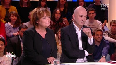 Invités : Nathalie Saint Cricq et François Lenglet reviennent sur Mélenchon