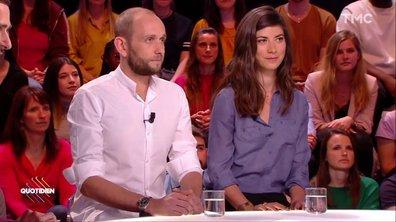 Invités : Les reporters politiques Ava Djamshidi et Vincent Derosier (Partie 1)