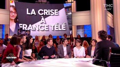 Invités : crise à France Télévisions, les journalistes s'expliquent