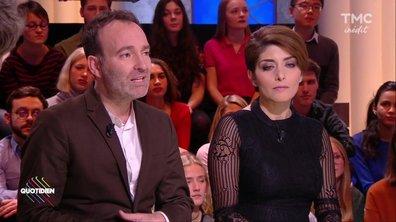 Invités : Stéphan et Mouzayan Pelissier, prison ferme pour avoir fui la Syrie