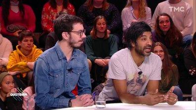 Invités : Vikash Dhorasoo et Adrien Chantegrelet reviennent sur l'anniversaire de Neymar