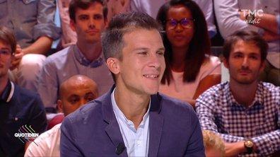 Invité : Gaspard Gantzer, l'homme de l'ombre de François Hollande