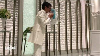 Au Japon, un homme a épousé… une femme virtuelle