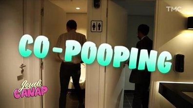 Jeudi Canap : après le co-walking, découvrez le co-pooping
