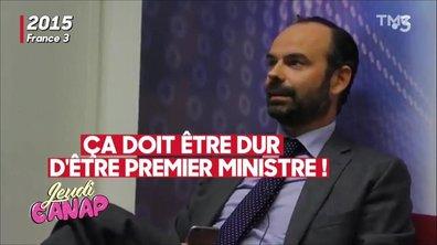 Jeudi Canap : blague de député et Gainsbarre style, les foufous de l'Assemblée