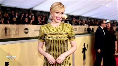 L'image du jour de Nora Hamzawi : Greta Gerwig nommée aux Oscars