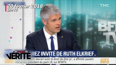En passant, Laurent Wauquiez n'a TOUJOURS pas porté plainte contre Quotidien