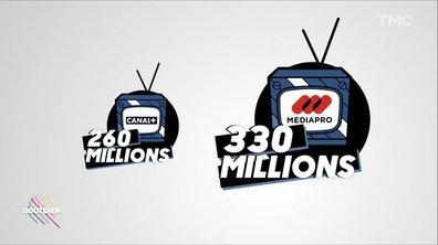 Ligue 1 : le pari risqué qui a fait perdre les droits à Canal +
