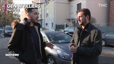 Lyès Alouane de nouveau victime d'une agression homophobe