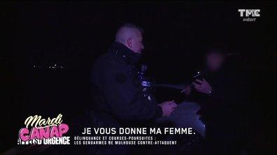 Mardi Canap : Appels d'urgence à Mulhouse