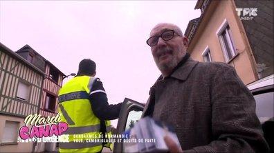 Mardi Canap : la meilleure excuse du monde était dans Appels d'urgence