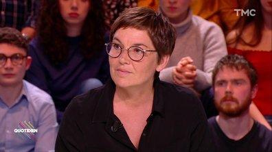 Mayotte : Annick Girardin propose de remettre en cause le droit du sol
