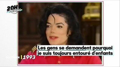 20h Médias - Michaël Jackson accusé de pédophilie : fans et médias s'affrontent
