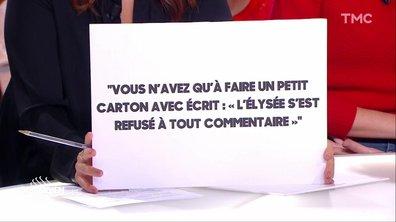 Moment de vérité : les coulisses de Macron au 20h