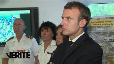 Moment de vérité : Macron est au bout du rouleau